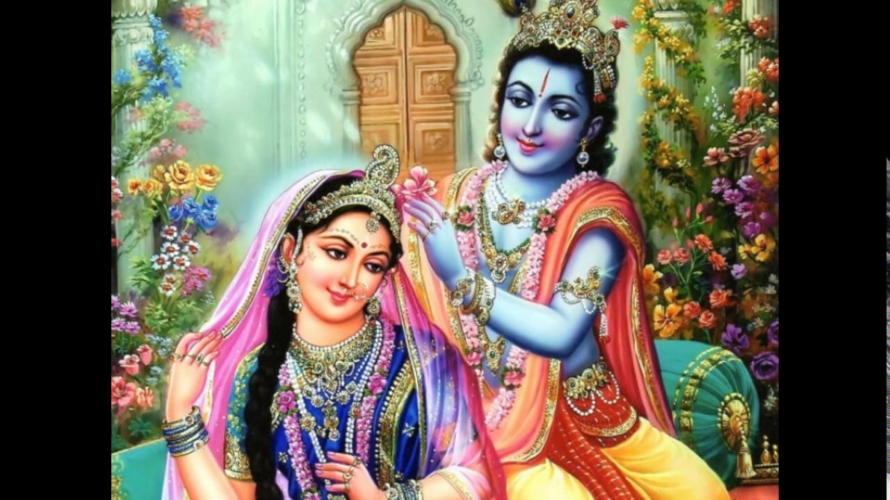 Shri Krishna Images Hd - HD Wallpaper