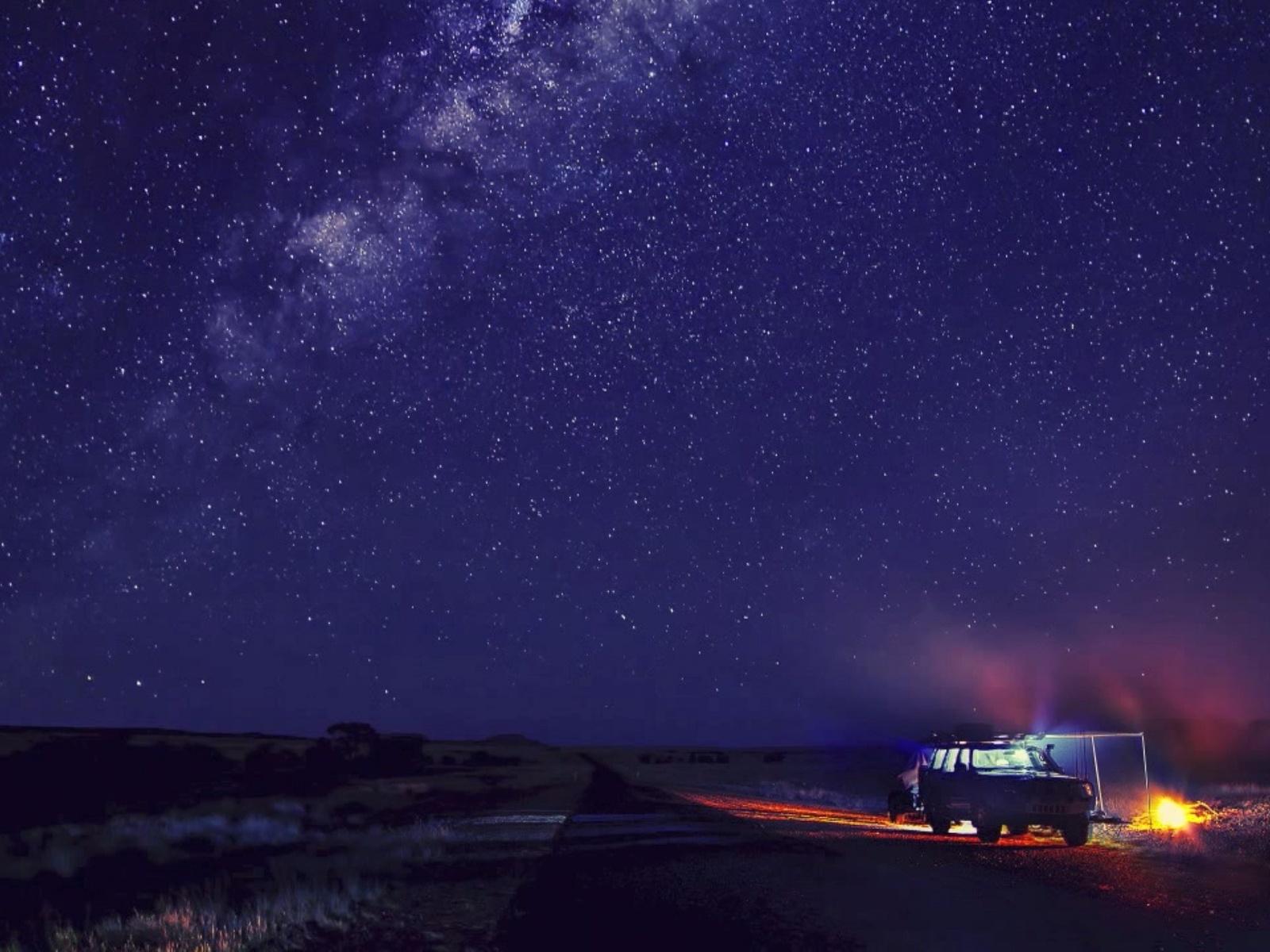 Starry Sky Wallpapers Widescreen 1600x1200 Wallpaper Teahub Io