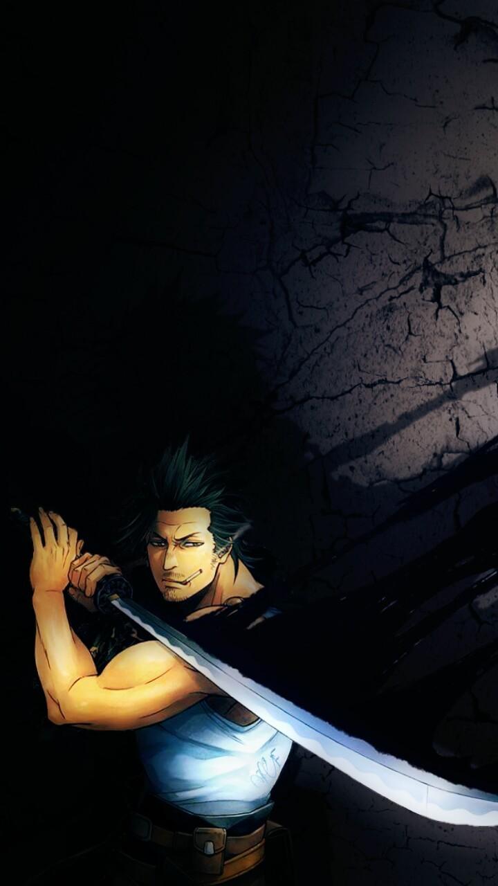 Yami Sukehiro Black Clover Yami Sukehiro Black Clover 720x1280 Wallpaper Teahub Io