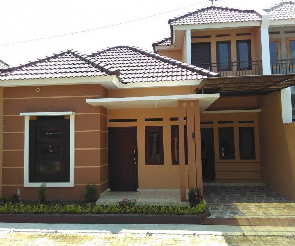 Warna Coklat Cat Rumah 1024x857 Wallpaper Teahub Io