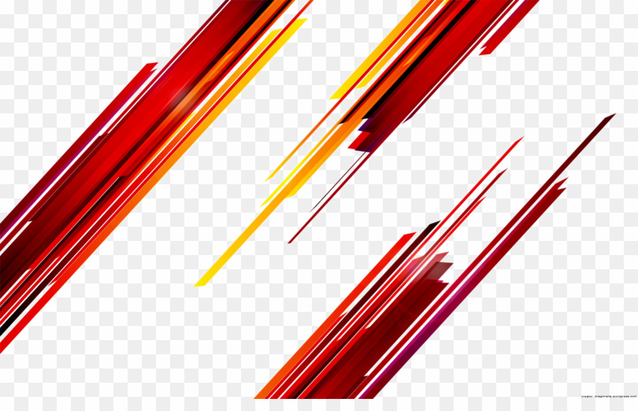 Red Abstract Vector Png Abstract Art Desktop Wallpaper - Abstract Lines Png Vector - HD Wallpaper