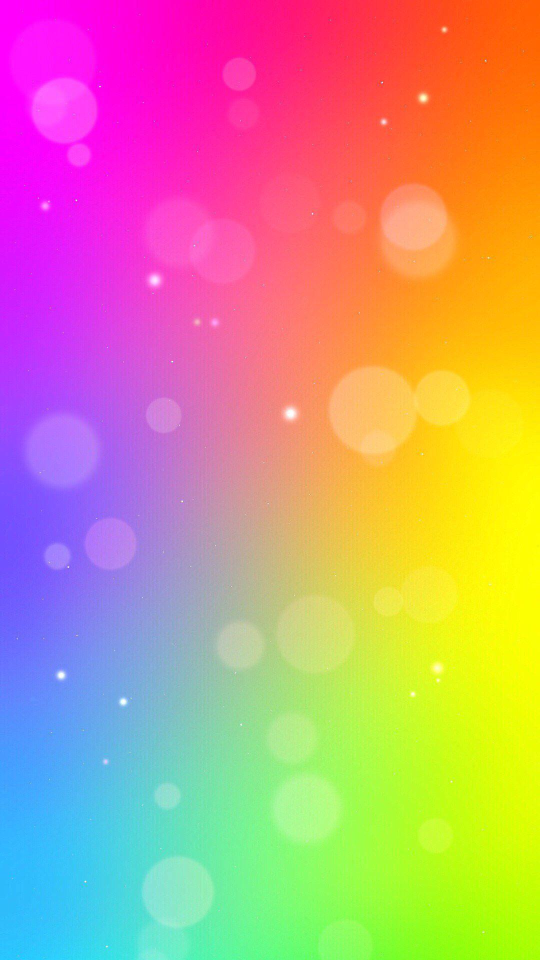 Beautiful Colors Background - HD Wallpaper
