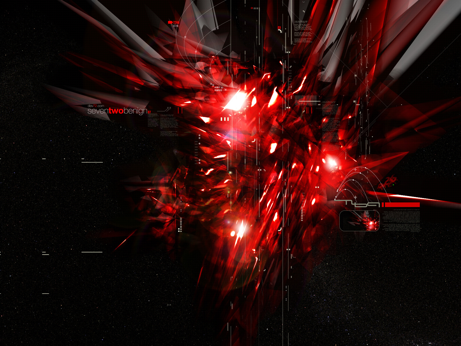 Cool Backgrounds Black And Red