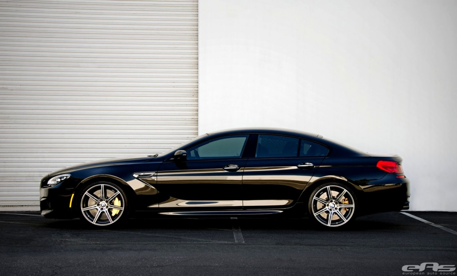 Competition Package Bmw M6 Gran Coupe Goes Completely Bmw M6 F06 Black 1600x967 Wallpaper Teahub Io