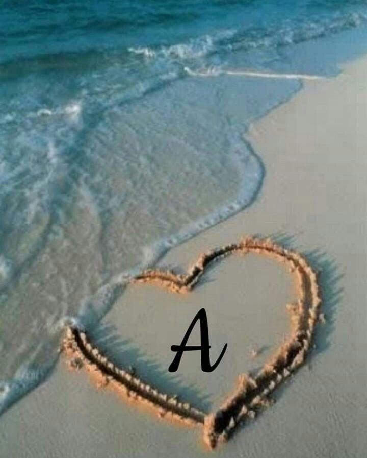 Love Stylish Alphabet - HD Wallpaper