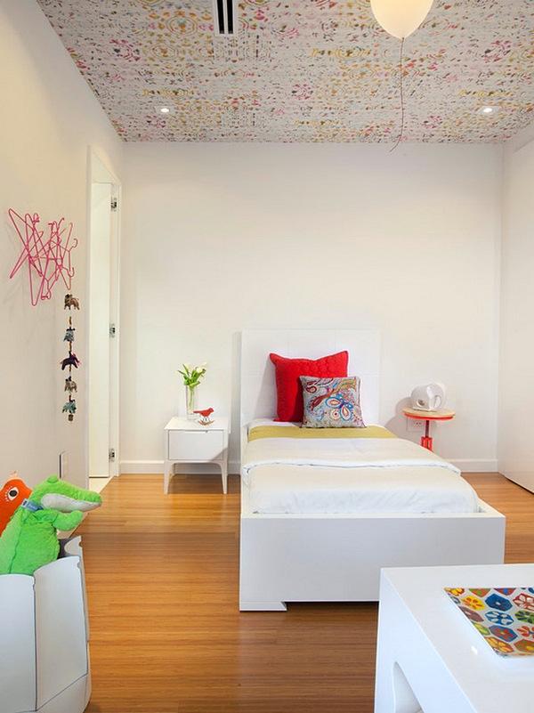 Desain Model Plafon Kamar Tidur Terbaru Elegan Cantik Ceiling 600x801 Wallpaper Teahub Io