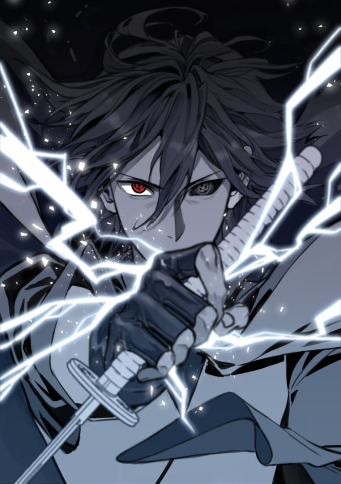 Sasuke Sasuke Uchiha Anime Naruto Naruto Shippuden - HD Wallpaper