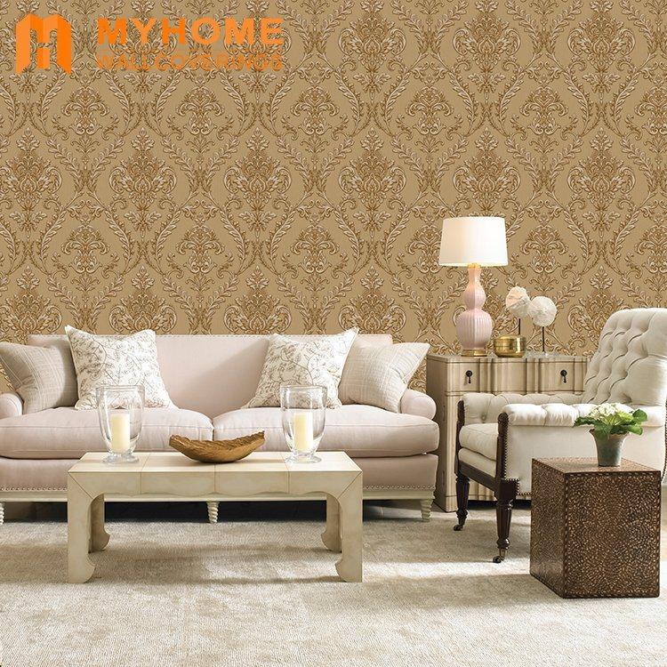 Wholesale Luxury Korean Decorative Wallpaper Design - Sea Painting Wall Bedroom - HD Wallpaper