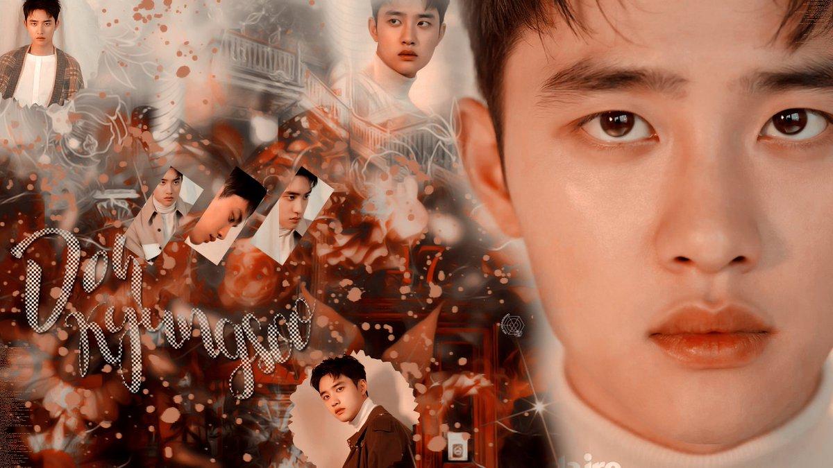Exo Desktop Wallpaper Do 1200x675 Wallpaper Teahub Io