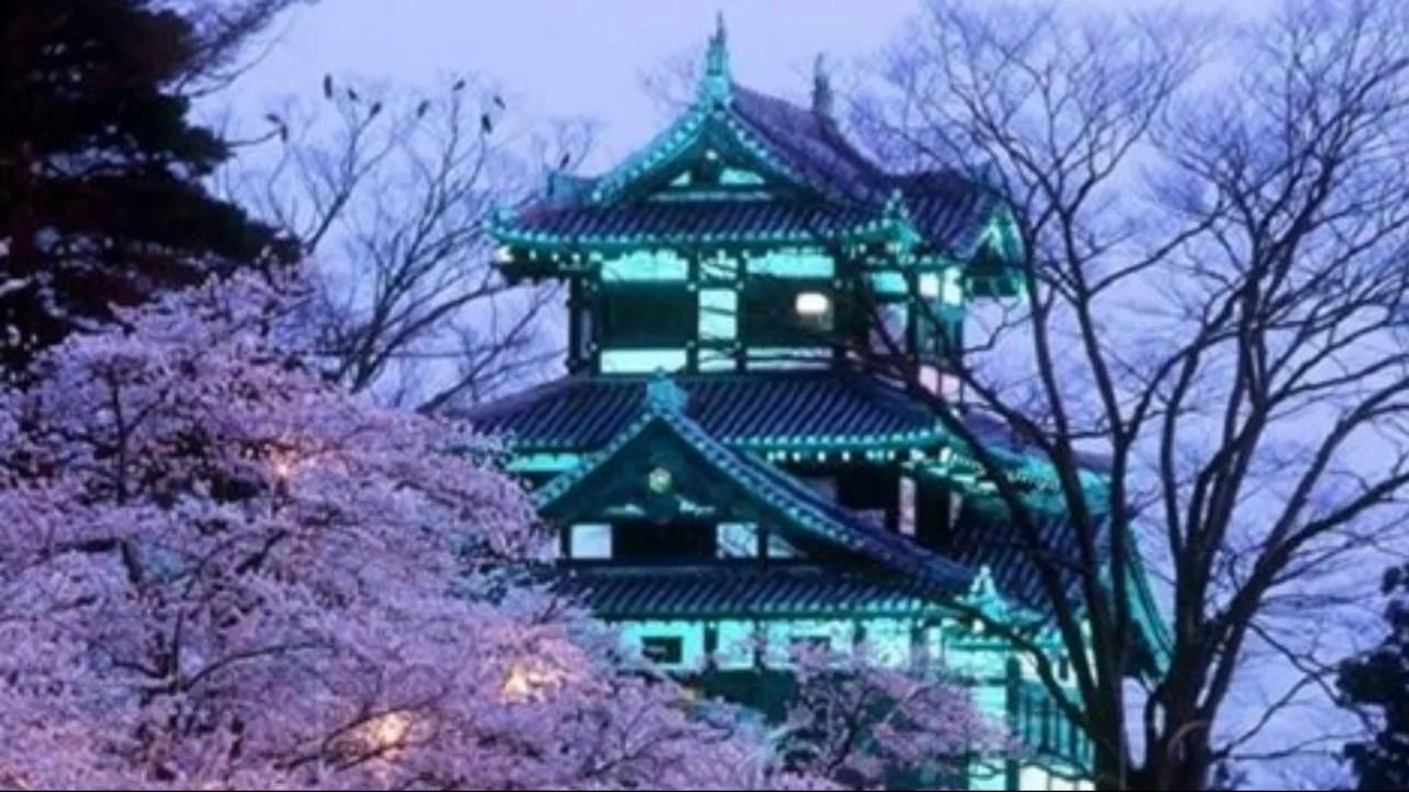 World Most Beautiful Nature Wallpaper Hd - Romantic Japan Beautiful Places - HD Wallpaper