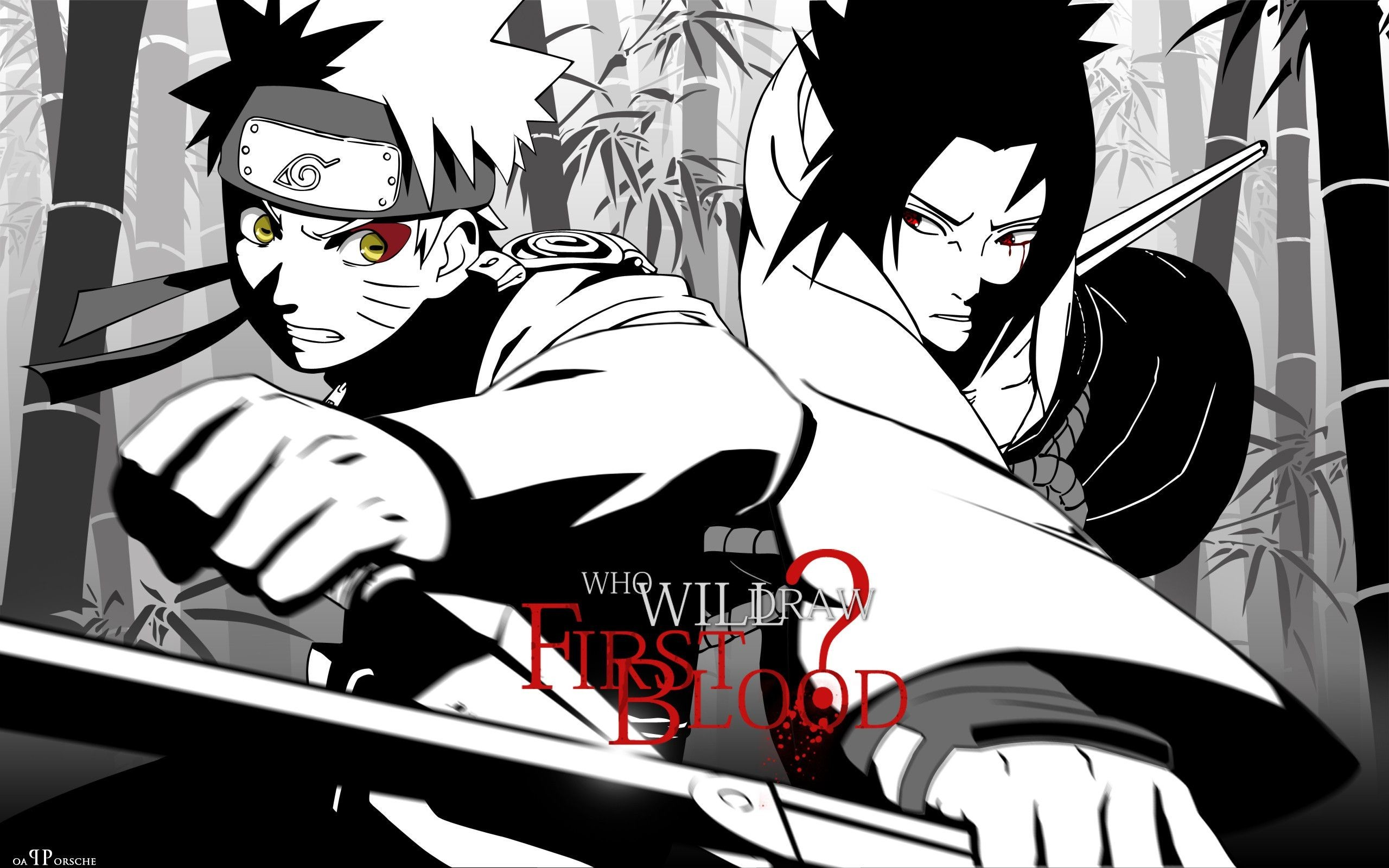 Naruto Shippuden Awesome Phone Wallpapers Hd - Naruto Shippuden Wallpaper Sasuke And Naruto - HD Wallpaper