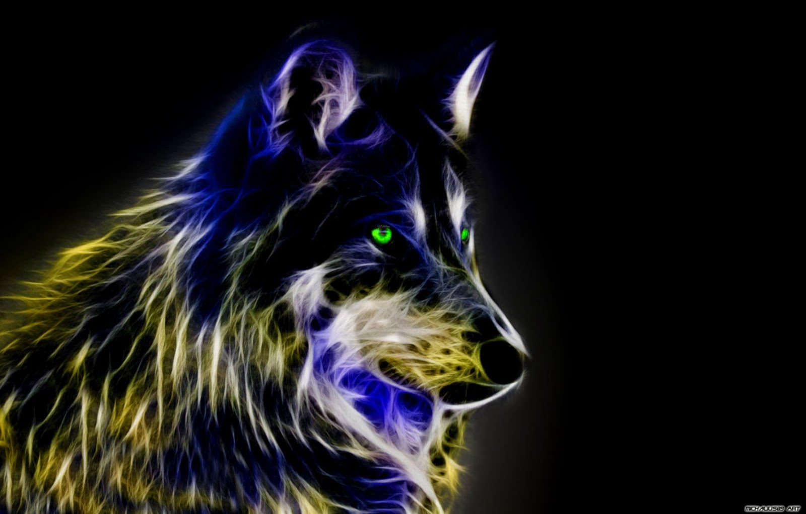 Really Cool Animal Backgrounds