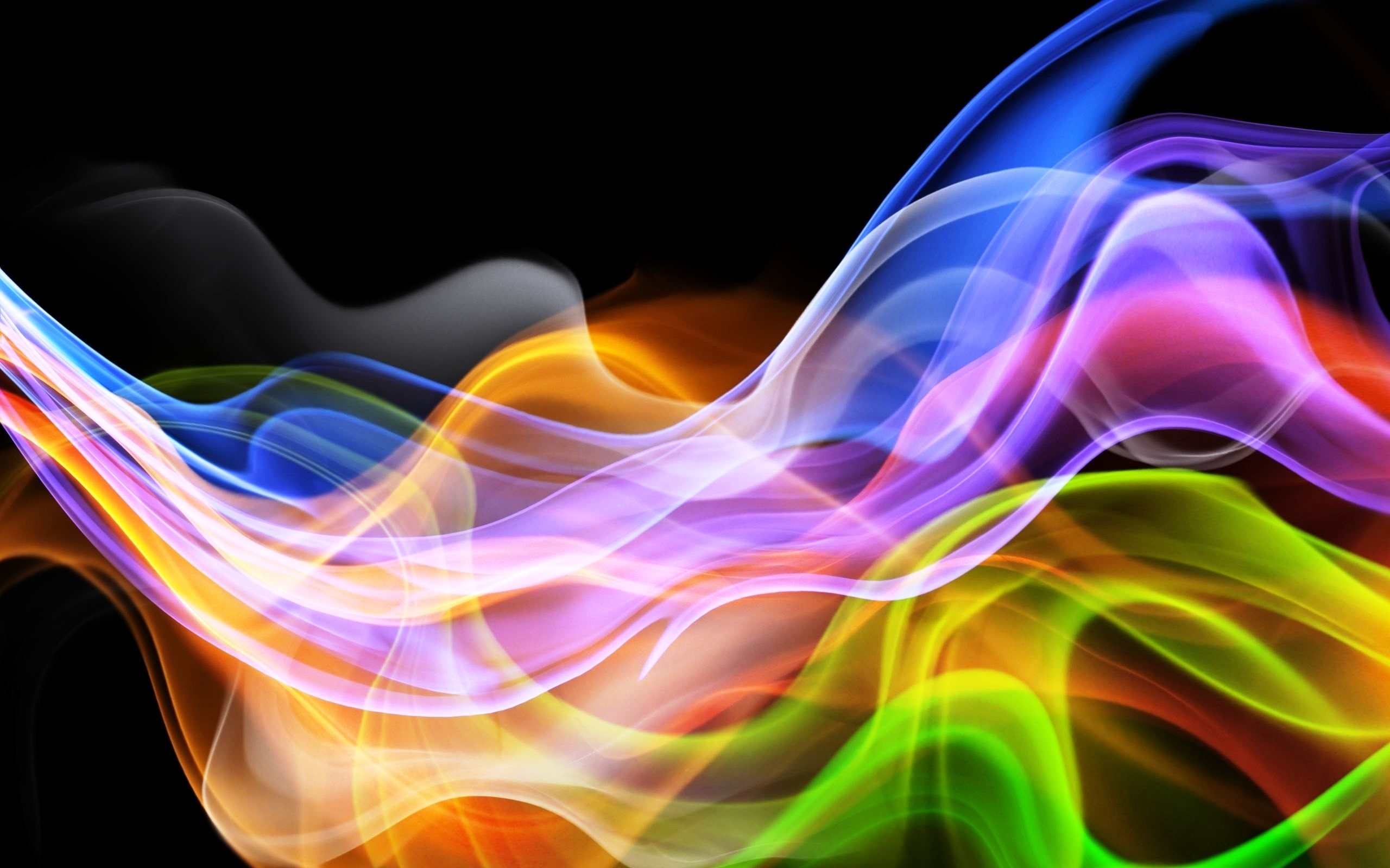 Super Awesome Phone Wallpapers For Youuuuu   Data-src - Abstract Color Smoke - HD Wallpaper