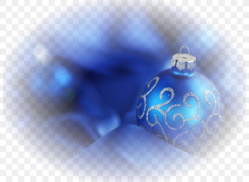 Turquoise Cobalt Blue Desktop Wallpaper Jewellery Close-up, - Christmas Ornament - HD Wallpaper