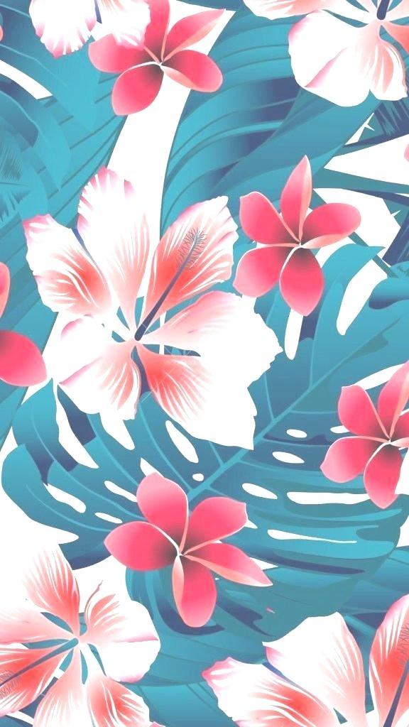 Iphone Floral Wallpaper Hd - HD Wallpaper