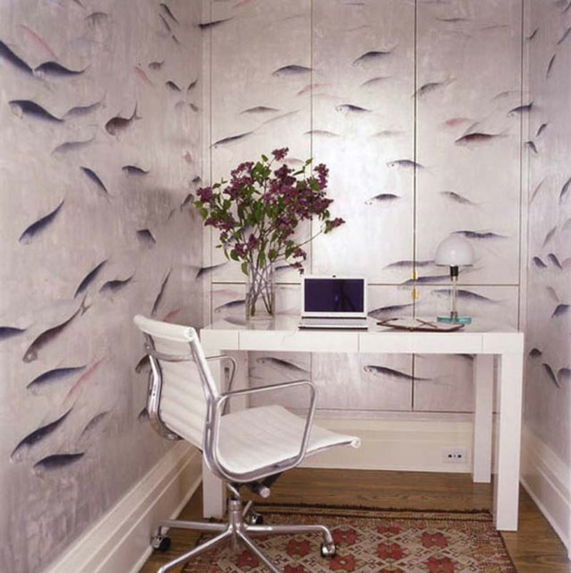 Small Home Office Interior Design Ideas 800x804 Wallpaper Teahub Io