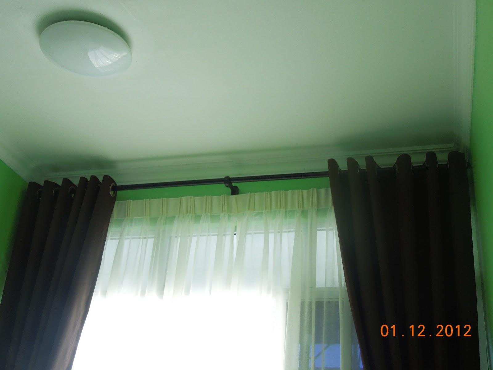 Cara Pasang Rod Kayu Langsir 1600x1200 Wallpaper Teahub Io