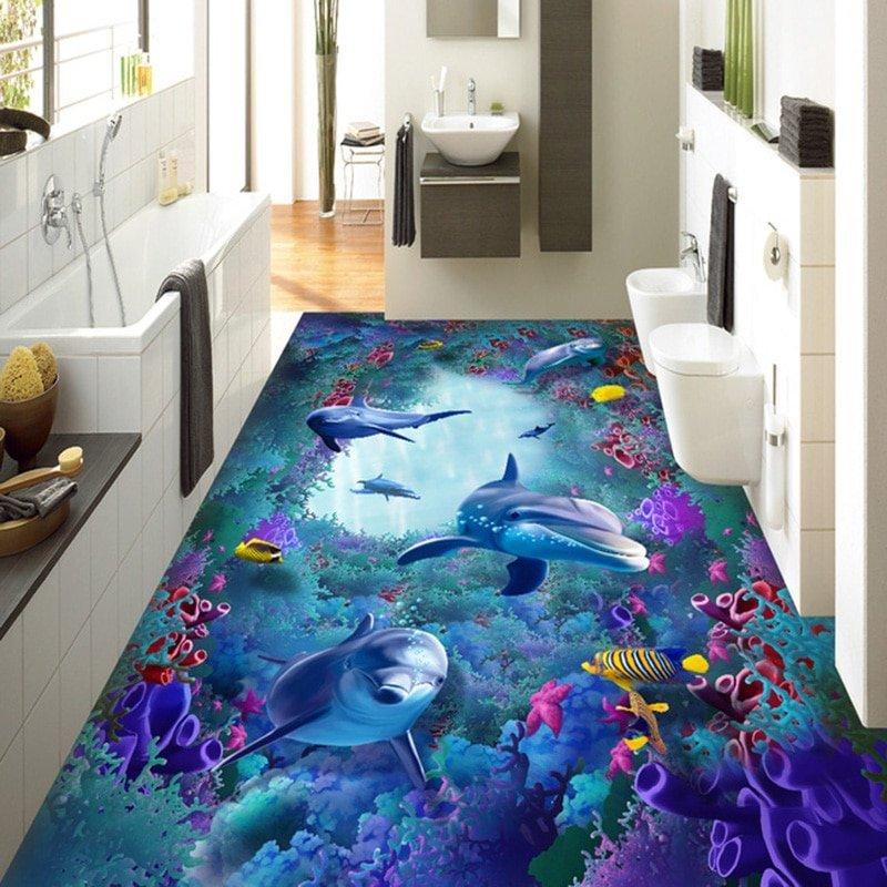 3d Bathroom Planner: Design Your Personal Dream Toilet Online