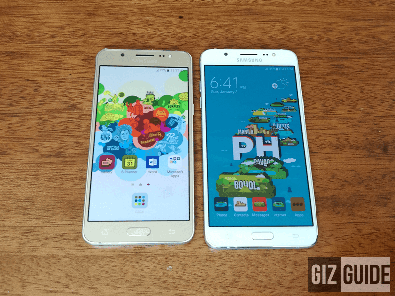 Samsung J5 And J7 2016 For The Philippines Officially Philippines Samsung J7 2016 800x600 Wallpaper Teahub Io