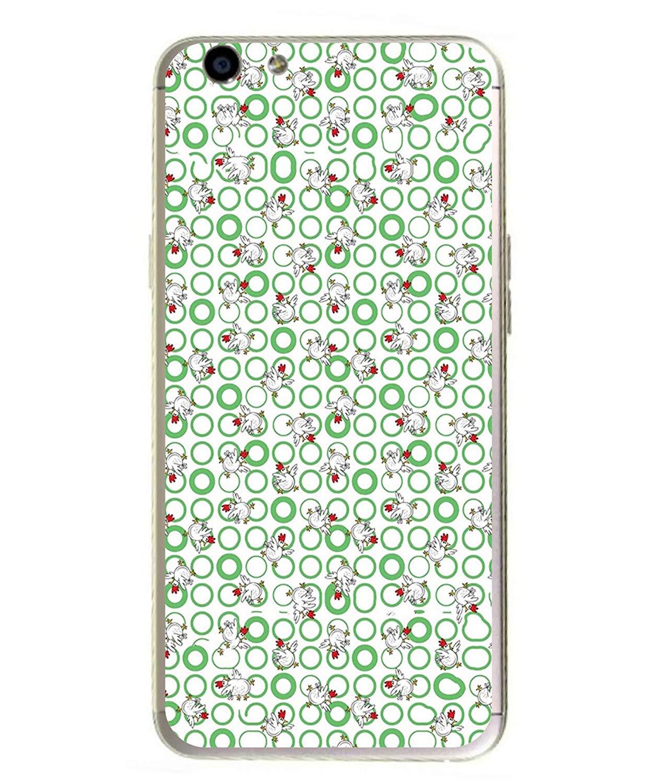 Fuson Designer Back Case Cover For Oppo F1s - Mobile Phone Case - HD Wallpaper