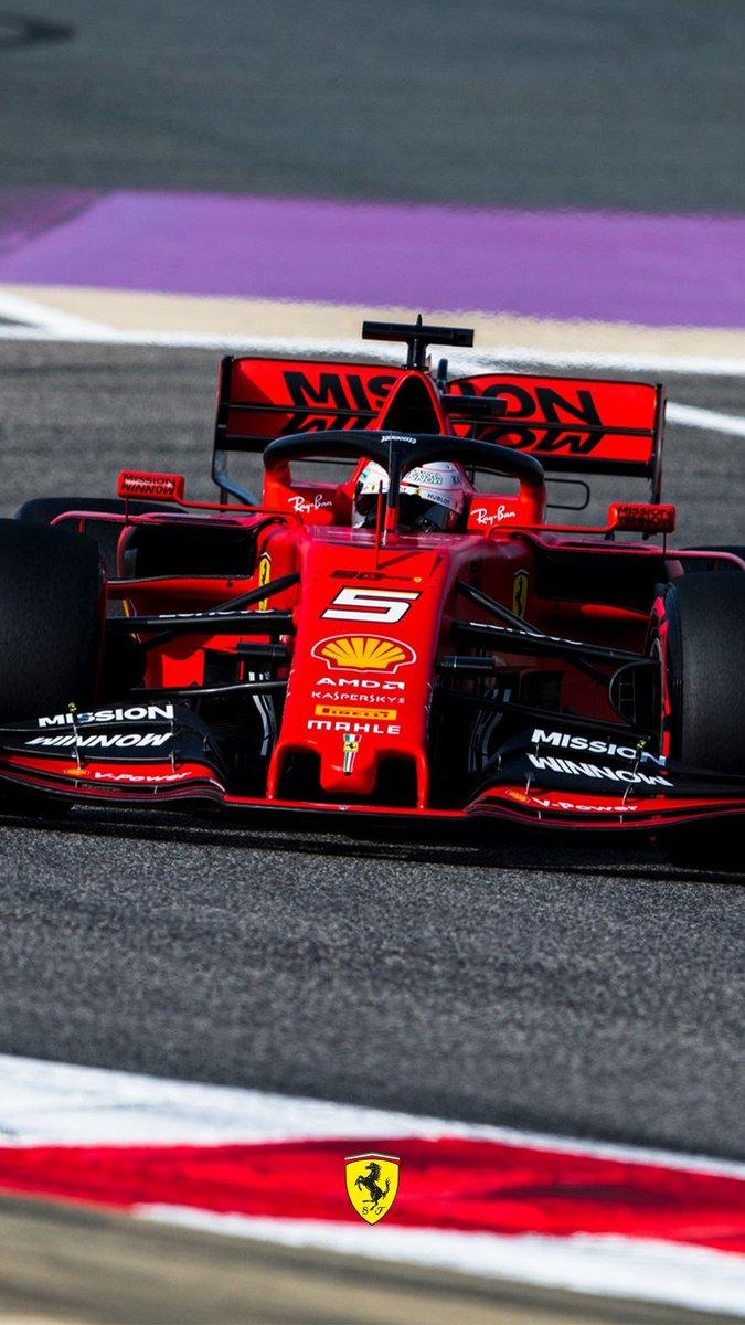 Scuderia Ferrari Wallpaper Wednesday 675x1200 Wallpaper Teahub Io