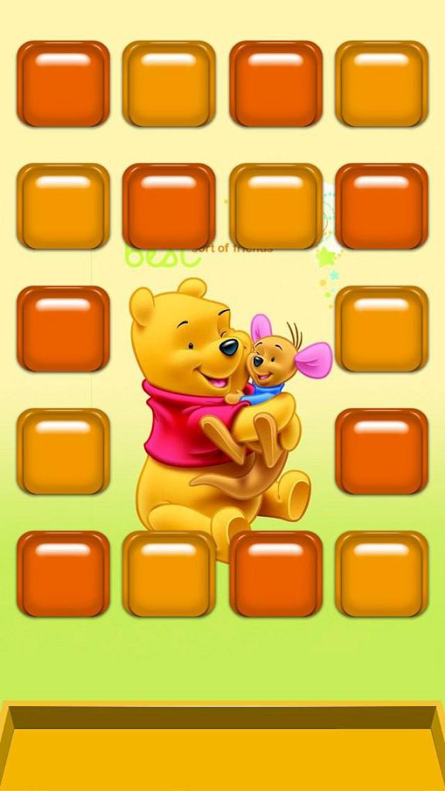 Winnie The Pooh 640x1136 Wallpaper Teahub Io