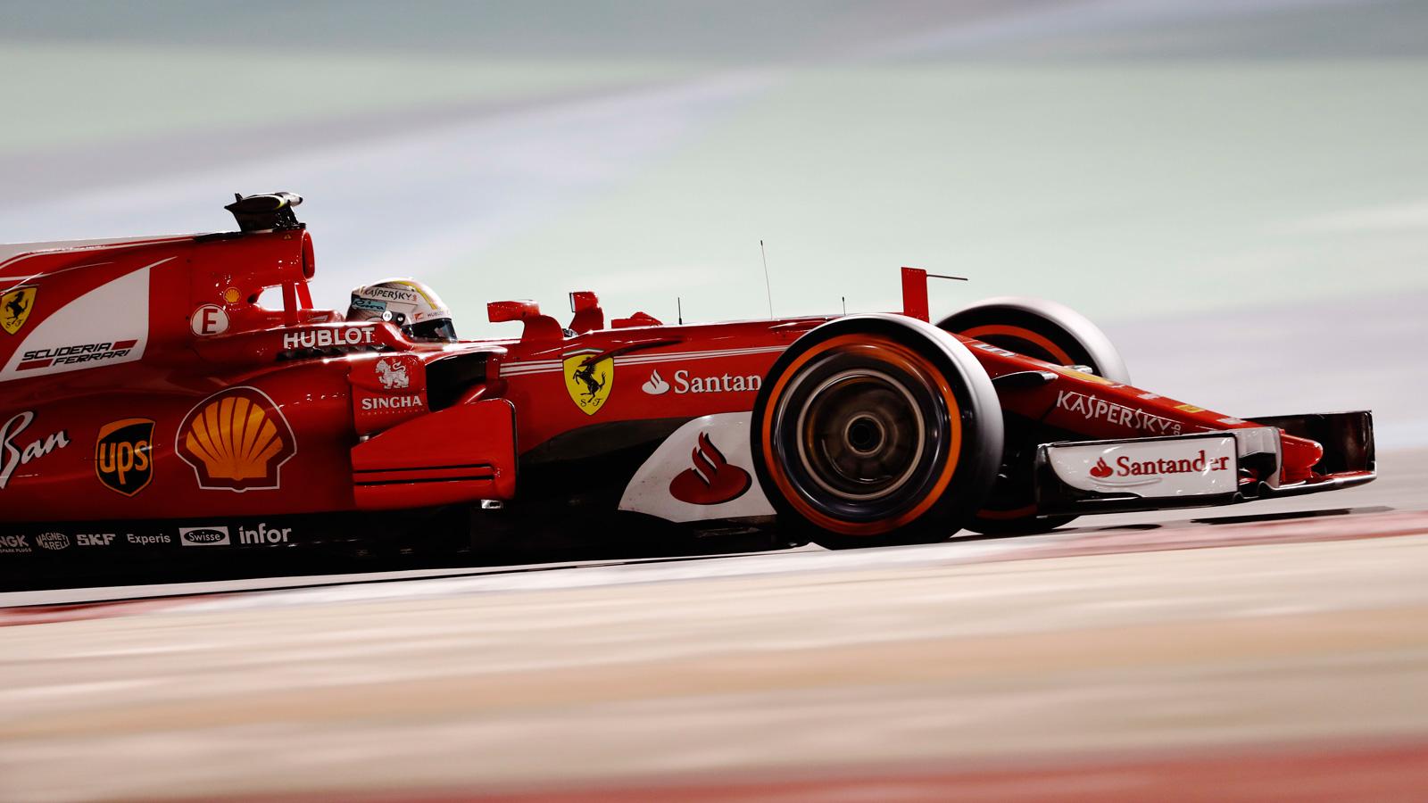 Ferrari F1 2019 1600x900 Wallpaper Teahub Io
