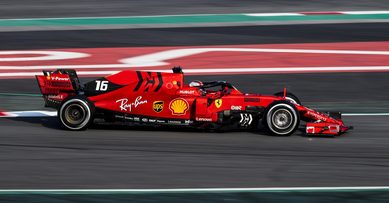 Scuderia Sf90 Ferrari Sf90 3000x1570 Wallpaper Teahub Io