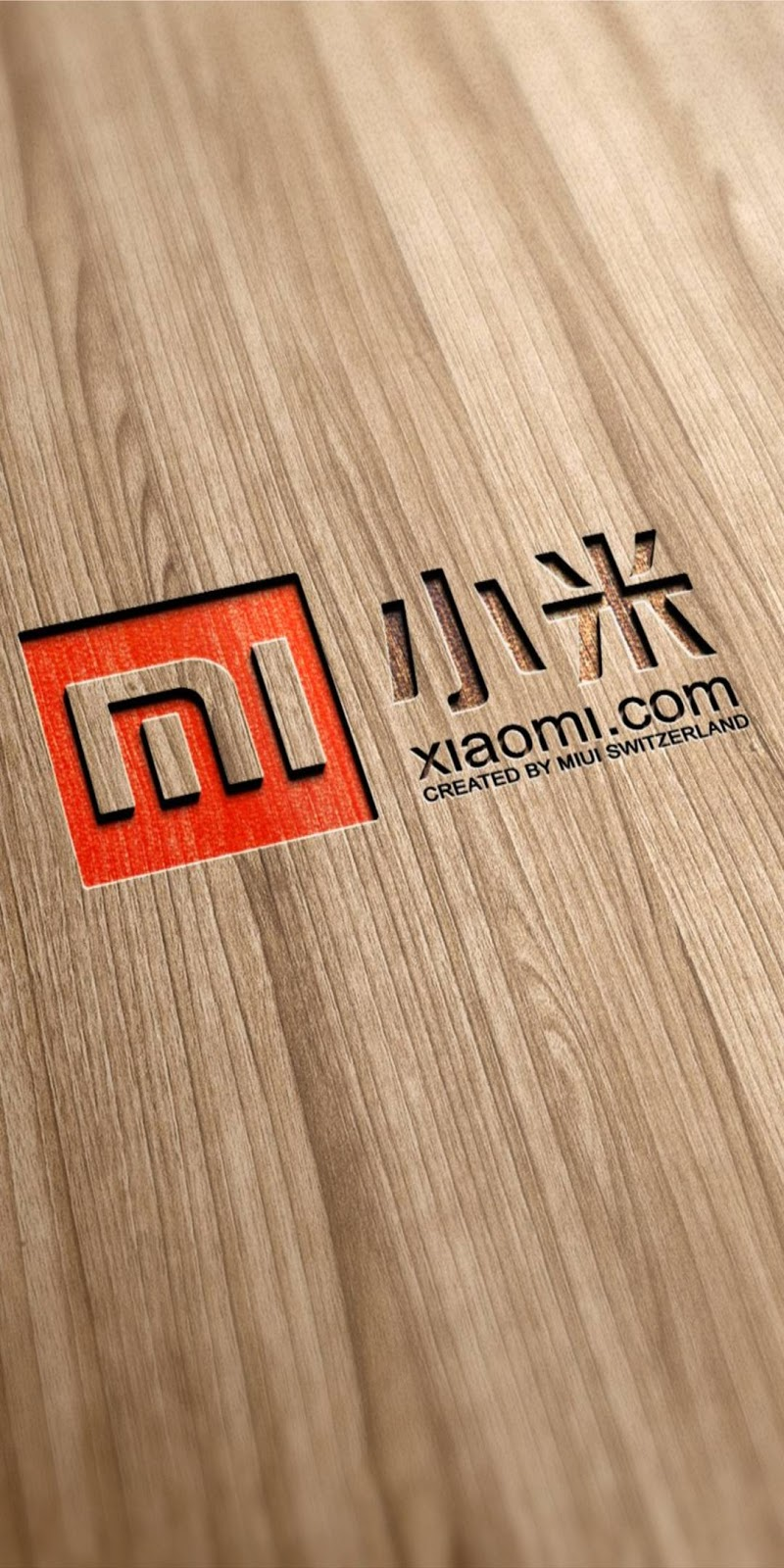 Phone Logo Xiomi Mi Logo Wallpaper 4k 800x1600 Wallpaper Teahub Io
