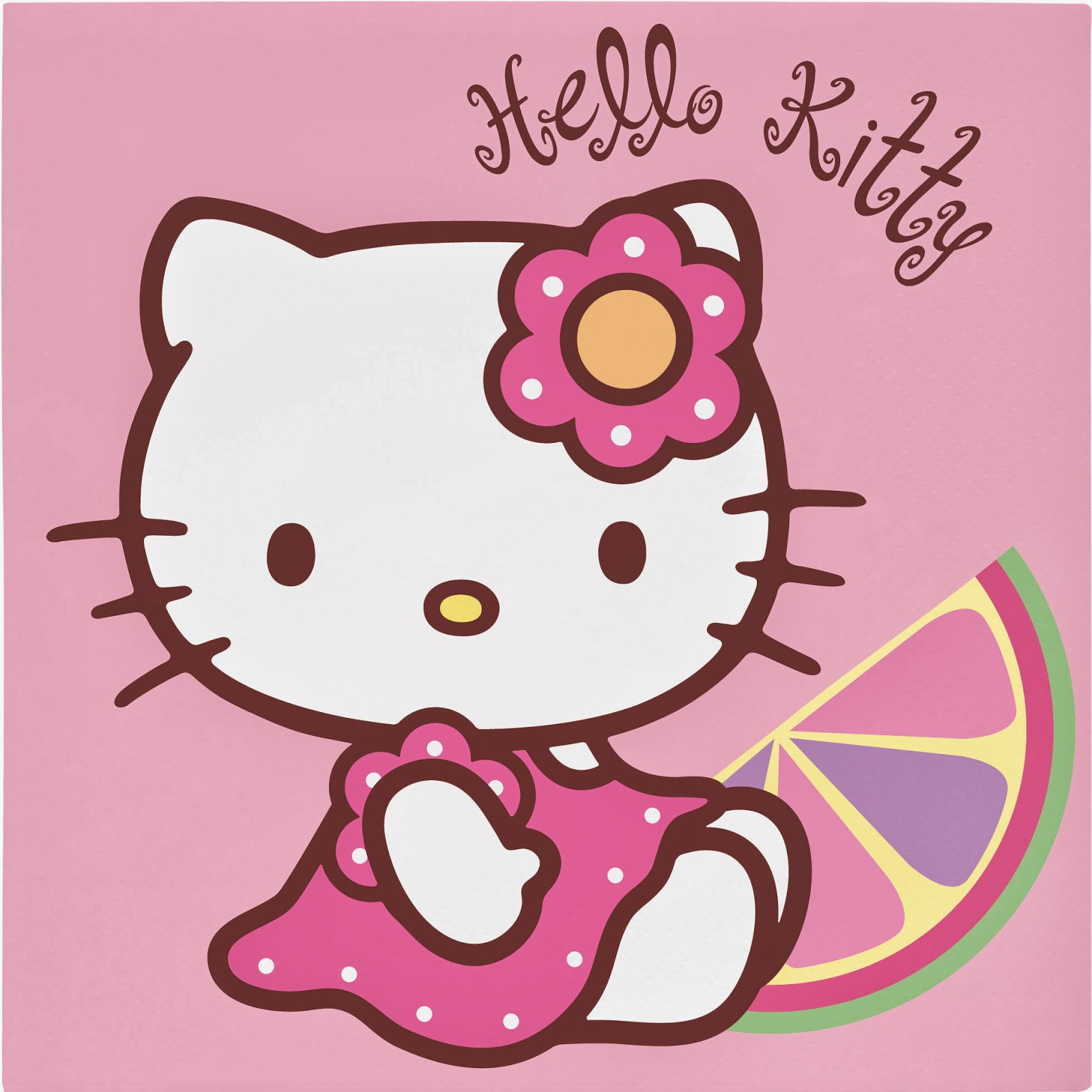 Koleksi Dp Bbm Lucu Bergerak Hello Kitty Kocak Dan - Hello Kitty Wallpaper Hd - HD Wallpaper