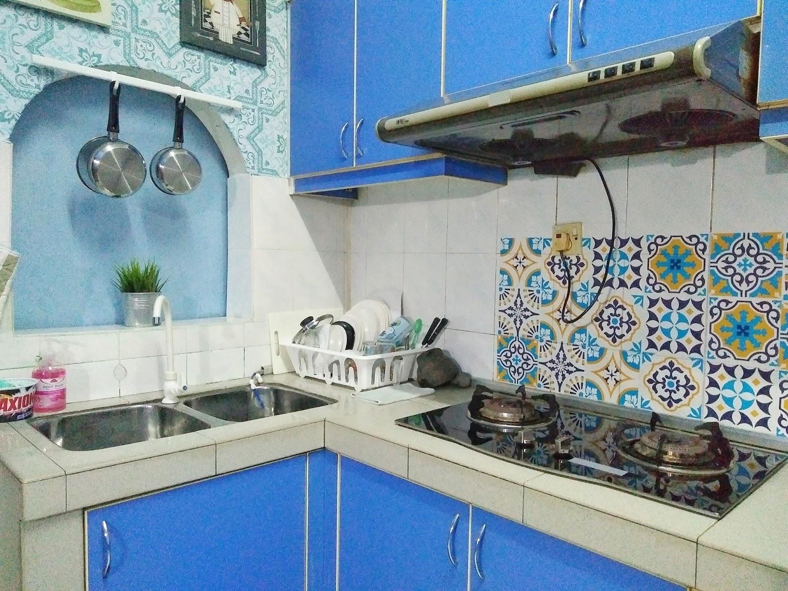 Deko Rumah Bersama Kaison Simple Deko Dapur 1600x1200 Wallpaper Teahub Io