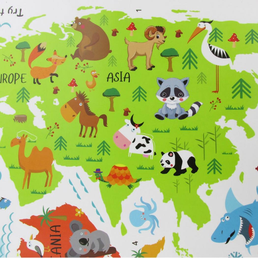 Wallpaper Binatang Lucu - HD Wallpaper