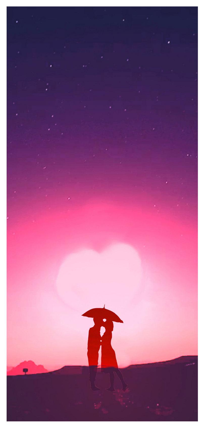 142 1427582 cinta pasangan wallpaper ponsel silhouette