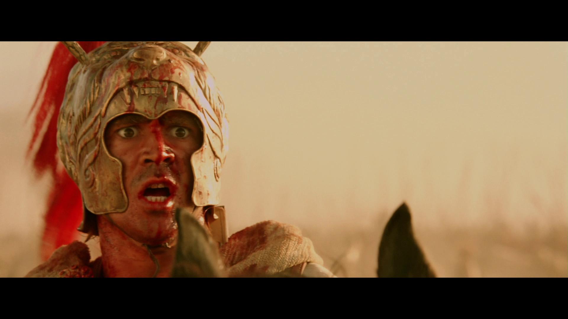 Great Alexander Film - HD Wallpaper
