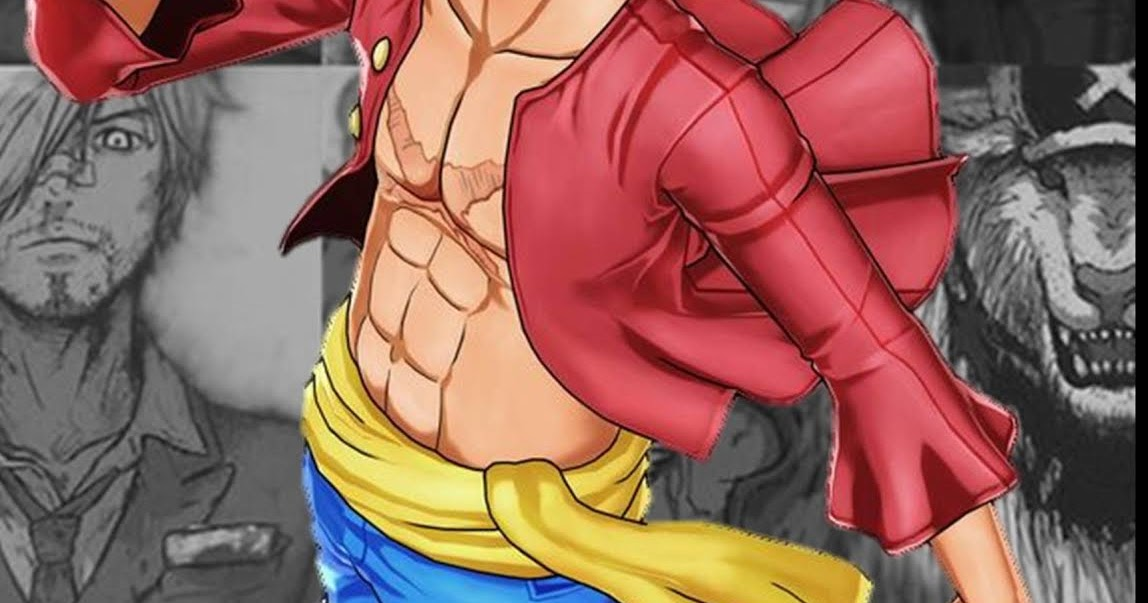 Download Wallpaper Luffy For Android One Piece World Seeker Luffy 1148x603 Wallpaper Teahub Io