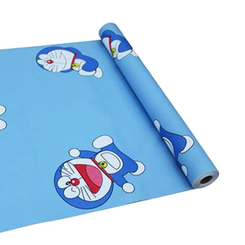Motif Wallpaper Dinding Doraemon - 800x800 Wallpaper ...