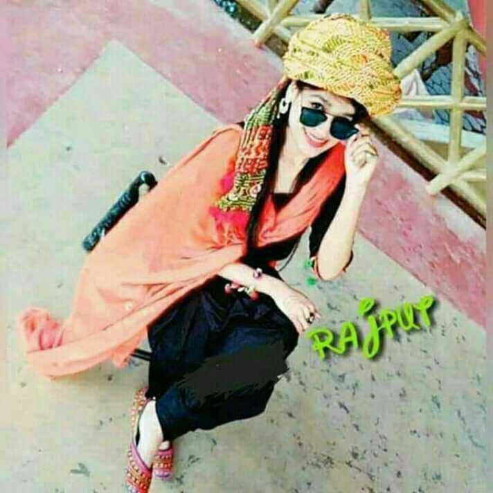 Rajputana Attitude Sharechat Girl 712x712 Wallpaper Teahub Io