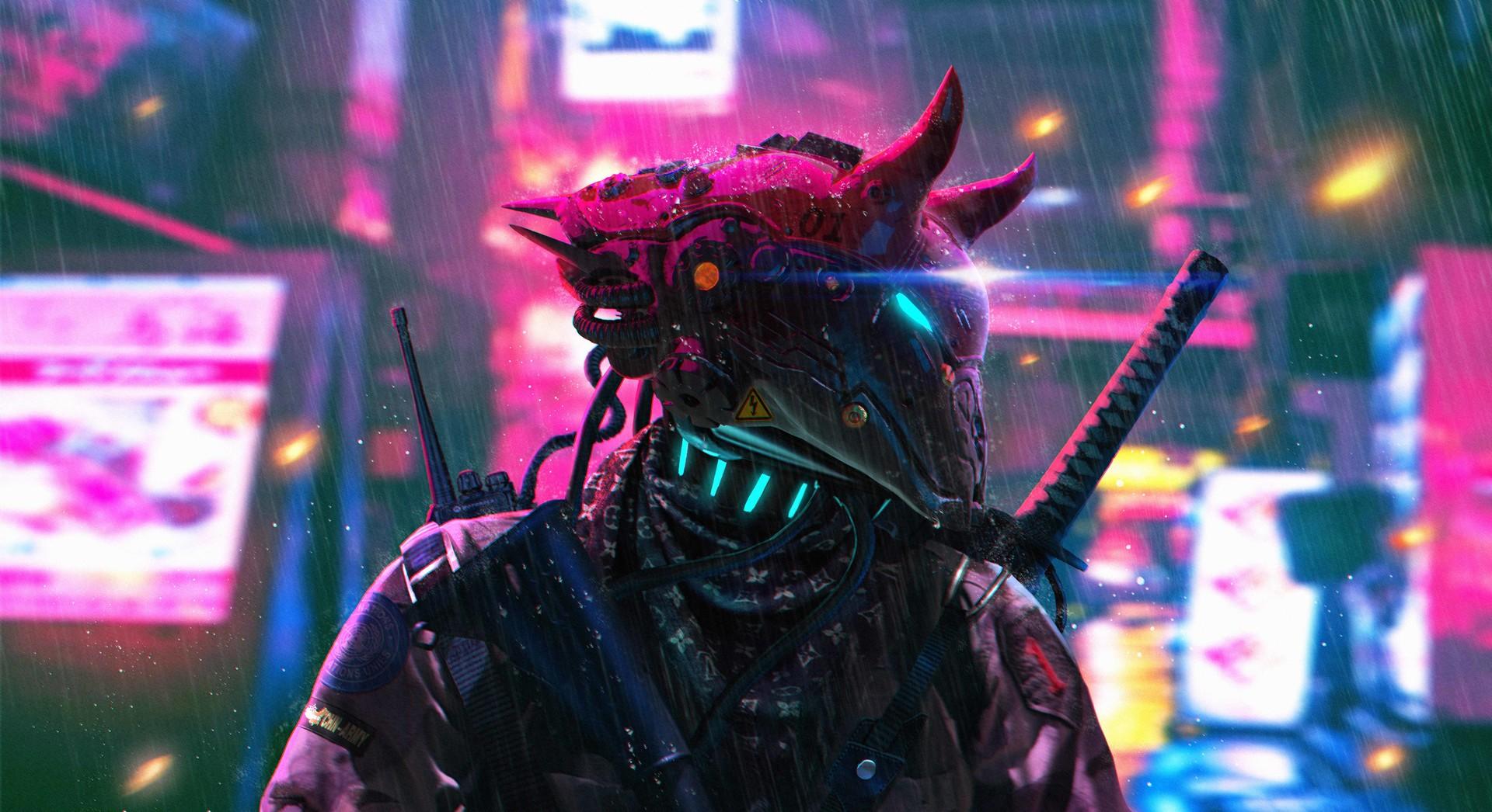 Featured image of post Cyberpunk Desktop Wallpaper 1920X1080