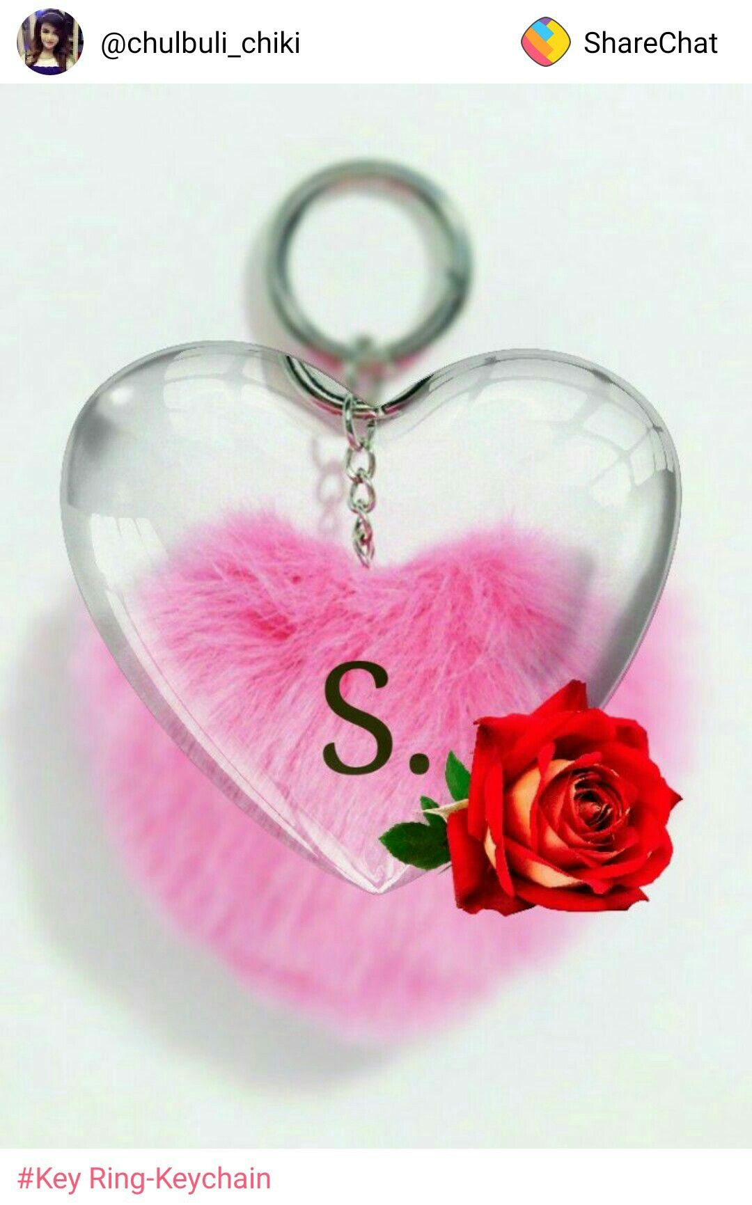 Love Images Of Letter S - HD Wallpaper