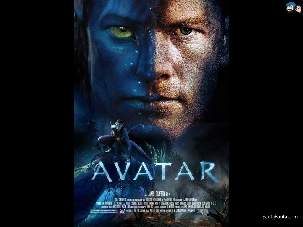 Avatar Avatar 2009 1024x768 Wallpaper Teahub Io