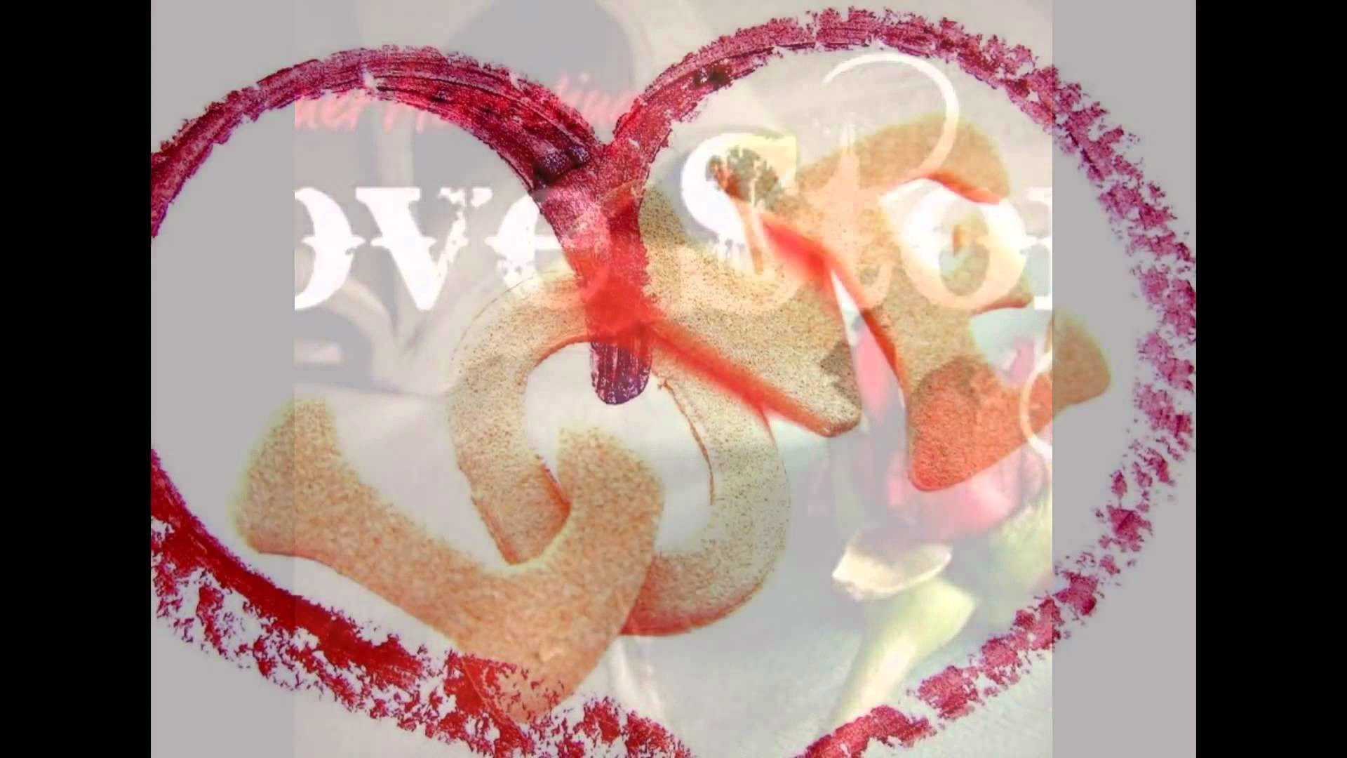 Love And Rose Symbol Of Love 2014 Live Wallpaper 2014 - Hd Love You Animated - HD Wallpaper