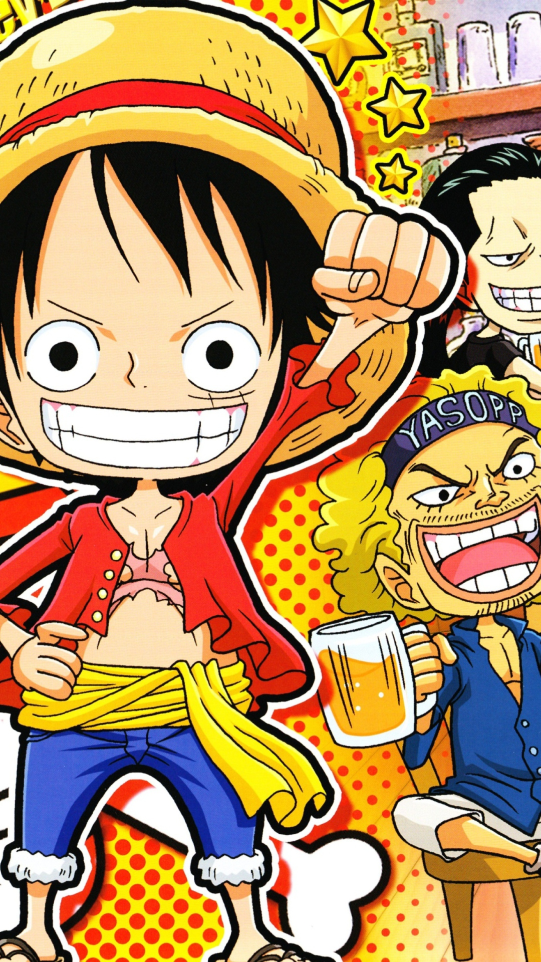 Lovely One Piece Iphone Background - One Piece Iphone Hd - HD Wallpaper