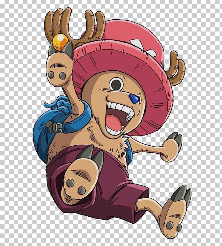 Tony Tony Chopper Monkey D One Piece Chopper Time Skip 728x804 Wallpaper Teahub Io