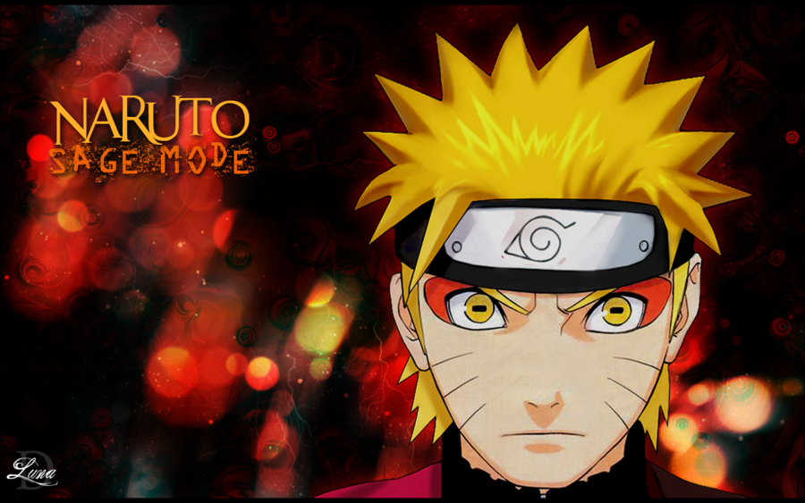 146 1461783 kurama sage mode wallpaper naruto uzumaki
