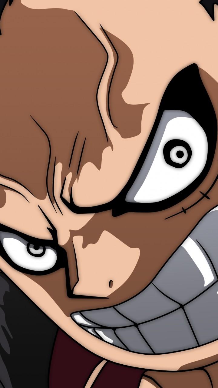 Monkey D. Luffy - HD Wallpaper