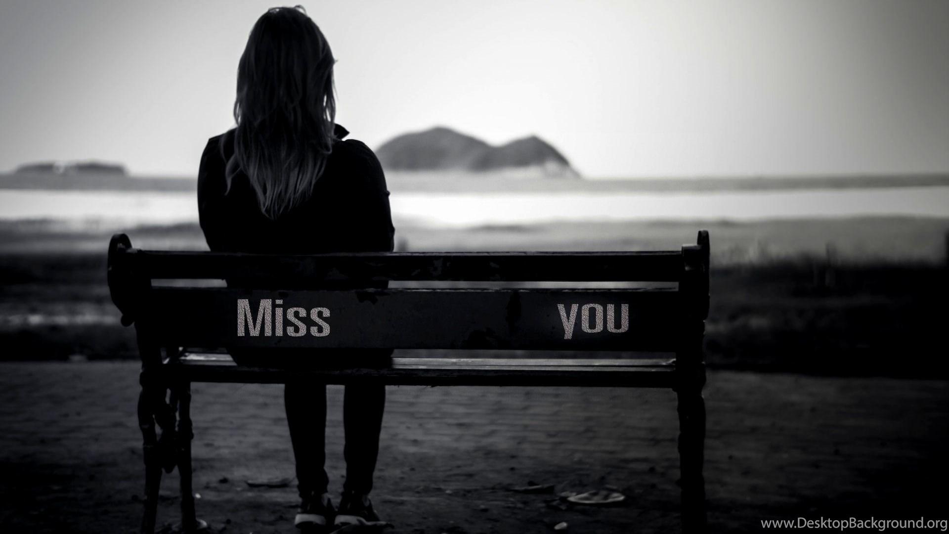 Alone Depression Sad Girl - HD Wallpaper