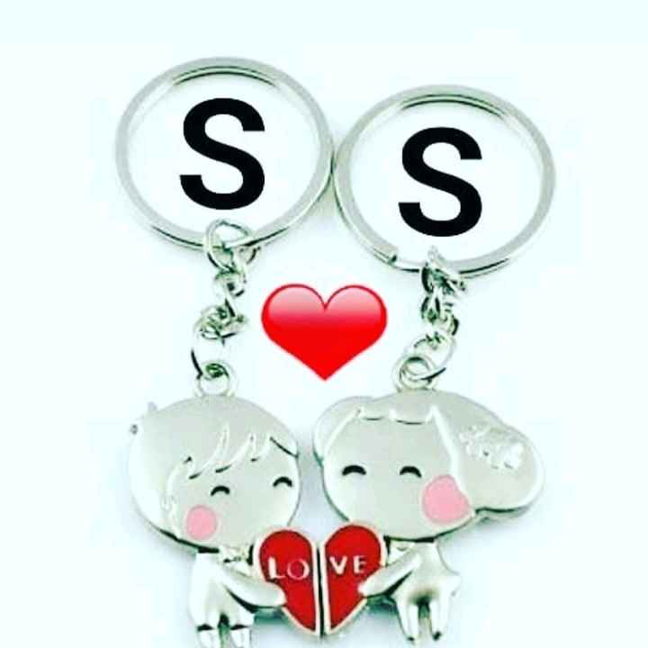 S Letter Status - S Love S Images Hd - HD Wallpaper