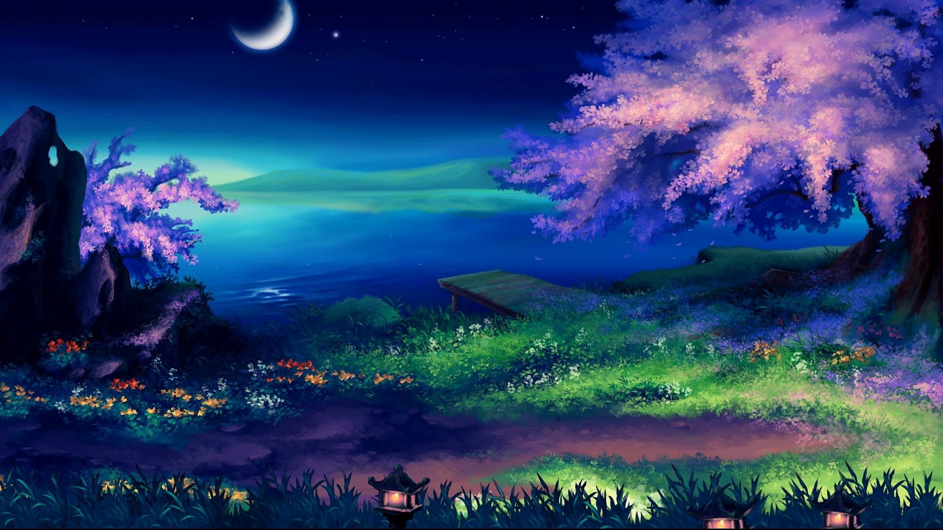 Beautiful Fantasy Wallpaper Iphone 1920x1080 Wallpaper Teahub Io