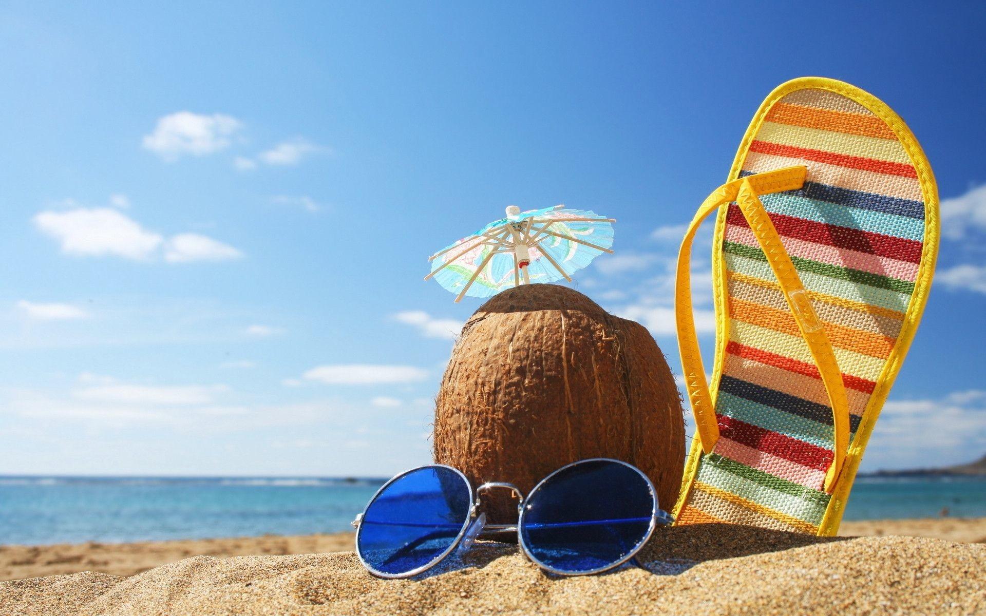 Summer Desktop Wallpapers   Src Most Popular Summer - Summer Full Hd - HD Wallpaper