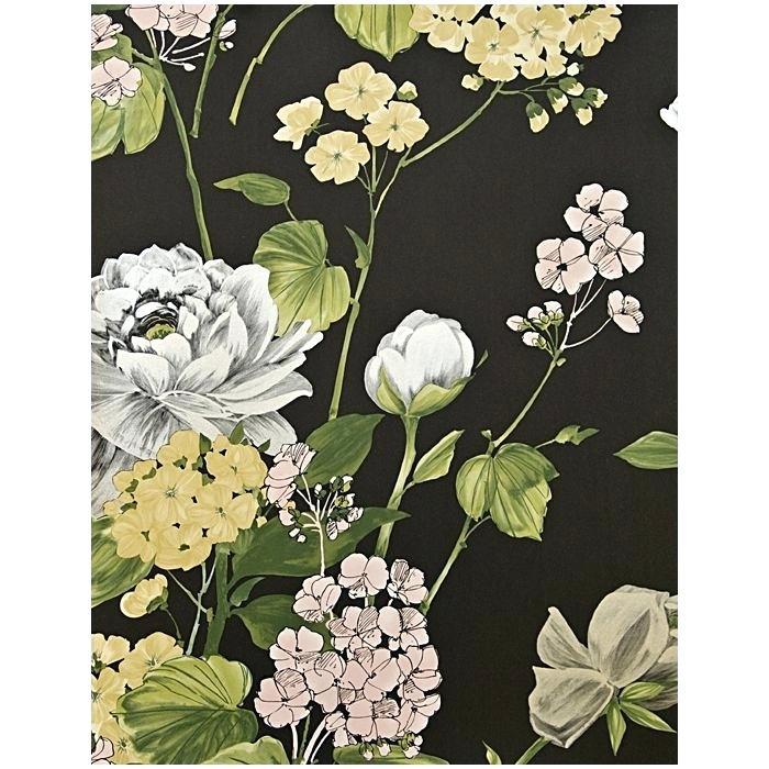 Floral Wallpaper Floral Wallpaper Floral Desktop Wallpaper - Wallpaper - HD Wallpaper